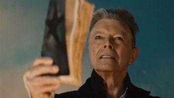 Mañana se cumplirán dos años de la partida de David Bowie.