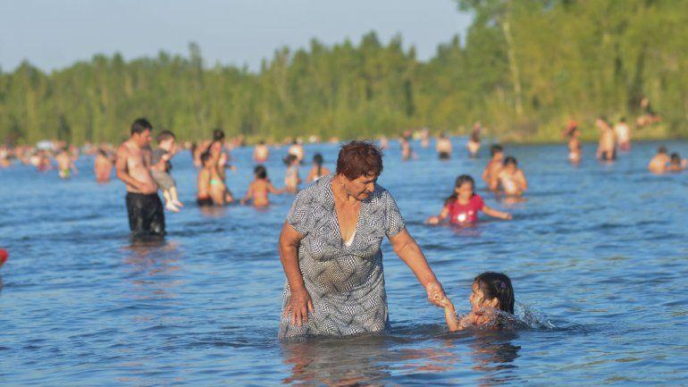 Pronostican una intensa ola de calor en toda la región