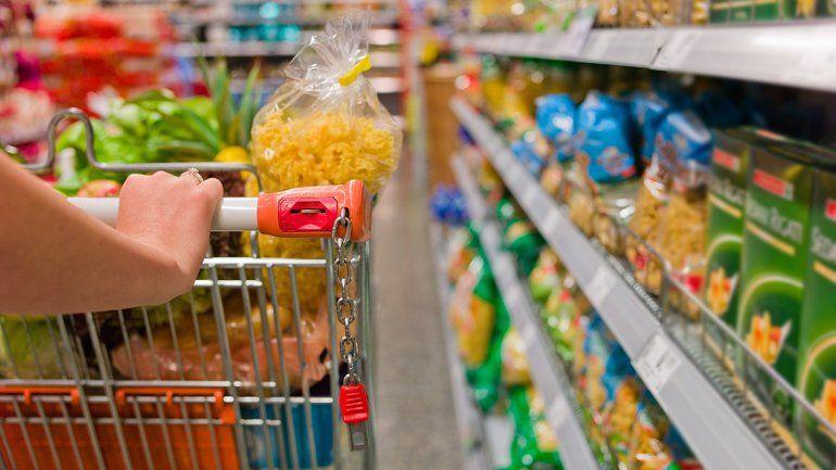 La inflación en septiembre fue del 5,9%, la más alta de 2019