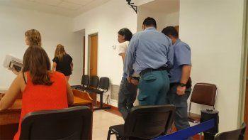 tres meses de preventiva para el femicida de cutral co