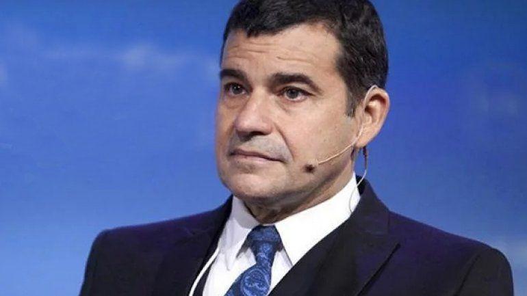 Reinventado.  Miguel Galuccio volvió al negocio petrolero en Argentina.