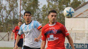 Lizaso ya obtuvo un ascenso con Maronese en 2014.