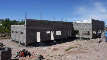 provincia lleva delante obras por $262 millones de pesos en el oeste