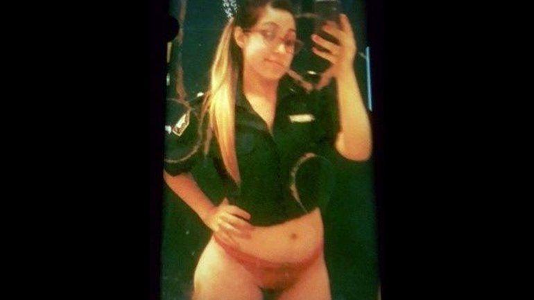 La subayudante Nadia Garro fue denunciada por la mujer de su jefe.
