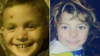 hallaron muertos a dos nenes en una heladera abandonada