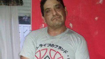 Humberto Monteros es uno de los 10 sospechosos que fueron detenidos.
