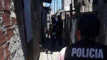 El hombre, de 30 años, fue detenido en el partido de Berazategui.
