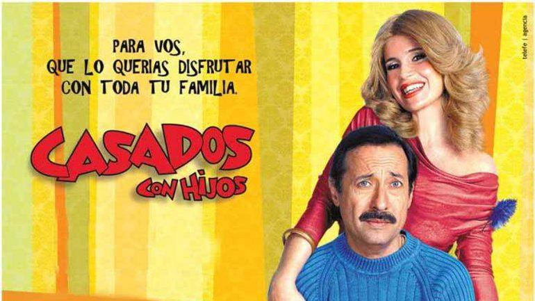 La sitcom se estrenó el 12 de abril de 2005 y tuvo dos temporadas.