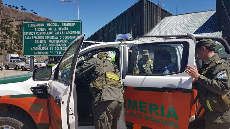 Detienen en Pino Hachado al prófugo de la causa Uocra Bahía Blanca