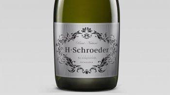 H. Schroeder Extra Brut se consagró la semana pasada entre 548 vinos de 21 países.