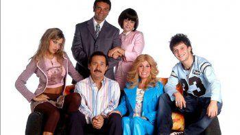 La sitcom fue el segundo programa más visto del sábado.