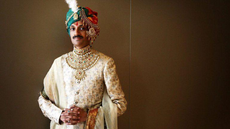 Como saber si un hombre hindu es casado