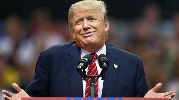 Aseguran que el presidente tildó de agujeros de mierda a varios países.