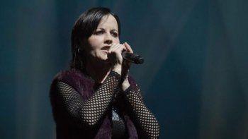 Dolores ORiordan, la dulce y singular voz de Linger y Zombie.