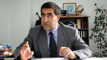 El funcionario municipal criticó a la administración de Omar Gutiérrez.