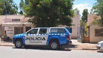 crimen de rincon: sin detenidos, avanzan con varias pistas