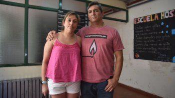 Vanesa Speranza y Daniel Parada en diálogo exclusivo con LMN.