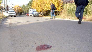 El crimen ocurrió en calle Río Desaguadero al 900 en Provincias Unidas.