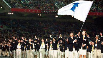 las dos coreas van a ir juntas a los juegos de invierno