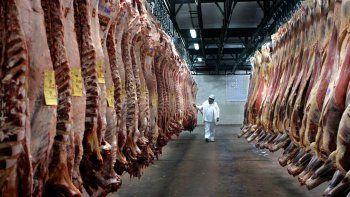 china aprobo el ingreso de todas las carnes del pais