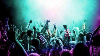 clausuraron una fiesta ilegal en un loteo de plottier repleta de menores y alcohol