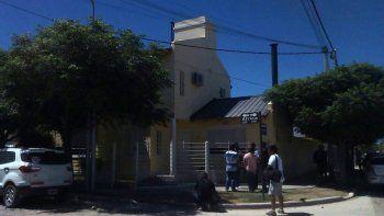 investigan un robo en una casa de rincon de emilio y la desaparicion de una chica de 15