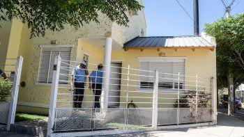 robo y desaparicion: crece el misterio de lo que sucedio en el barrio rincon de emilio