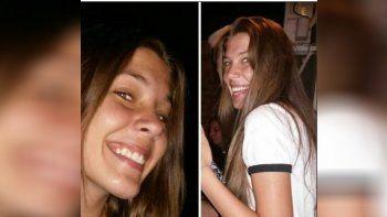 desesperada busqueda de la chica de 15 desaparecida