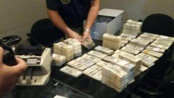 balcedo tenia 4 millones de dolares en el banco