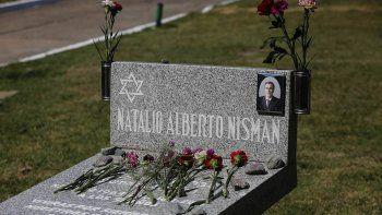 homenajes a nisman a tres anos de su muerte