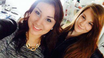 asesino a su mejor amiga y una selfie la delato