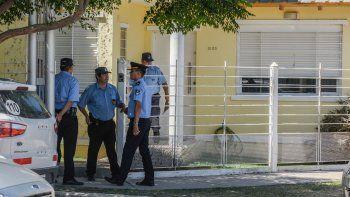 rincon de emilio: misterio por un robo y la desaparicion de una chica de 15 anos