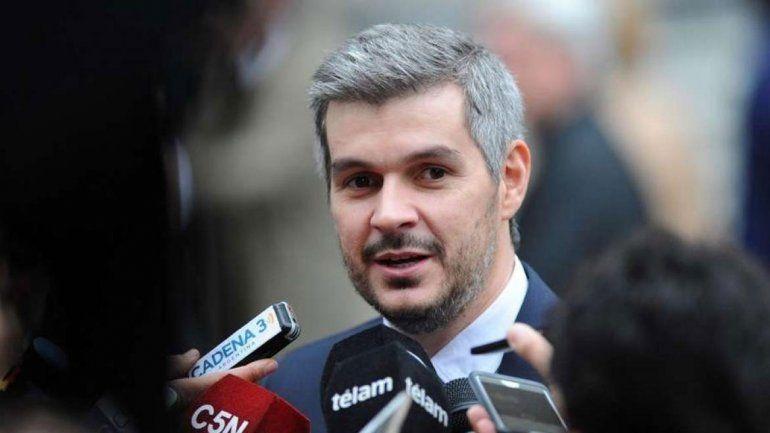 Peña respaldó a Triaca tras la polémica con la exempleada