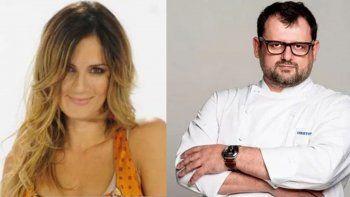 Paula Chaves y Christophe Krywonis serán los conductores del reality.
