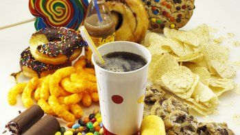 Se los suele considerar los principales responsables de la epidemia de obesidad en el mundo.