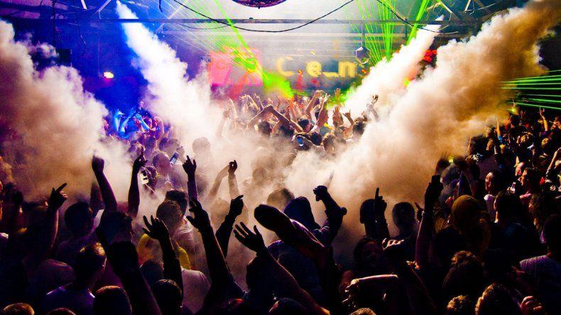 La Provincia se desligó de la decisión municipal de no habilitar fiestas