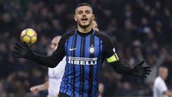 El Merengue va a la carga por el delantero del Inter.