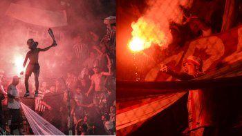 ¿se dara el cruce cipo-rojo en la copa argentina?