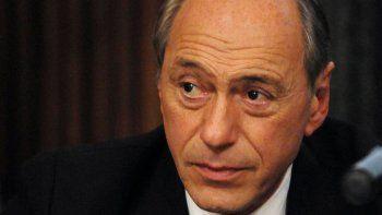 Zaffaroni dijo que quería que el Gobierno se fuera lo antes posible.