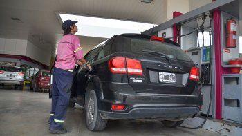 El mercado de combustibles fue liberado el año pasado. Las empresas aplicaron fuertes subas desde entonces.