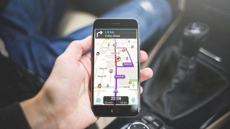 En muchas ciudades del país ya se utiliza esta aplicación para mejorar el tránsito.