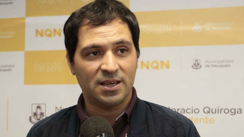 Javier Soto Mellado