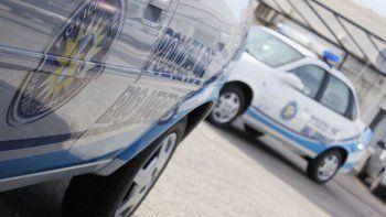 drama: policia baleo a su ex y despues se quito la vida