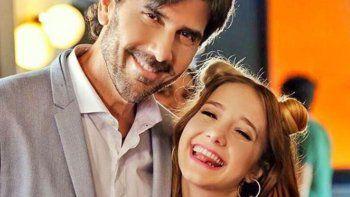 Ángela Torres y Darthés protagonizan la nueva tira, que busca ser un éxito como Las Estrellas.