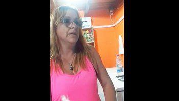 Vende cocaína en su local y quedó filmada