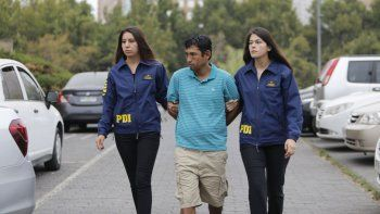 Un peruano fue detenido por el hecho en Chile. La nena tiene 5 años.