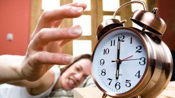 Existen personas que pueden permanecer todo el día con un bajo nivel de energía y otras que son capaces de seguir activos todo el día independientemente del horario al que se levanten.