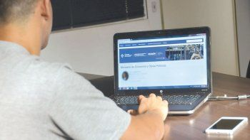 Un informe señala falta de información económica en los sitios web.