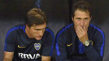 La dupla técnica no tuvo el verano esperado de cara al torneo local.