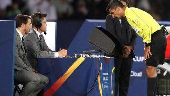 La decisión final se tomará en un mes en Zúrich, sede de la FIFA.